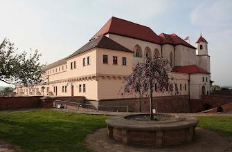 Photo: Špilberk na 1. máje 2013