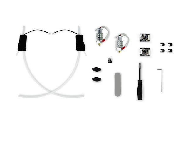 BCN3D Sigmax R19 Complete Upgrade Kit