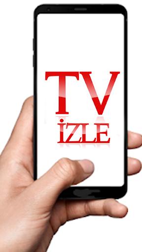 TV İzle ( Türkçe TV Kanallarını Ücretsiz İzle) 1.0 screenshots 1