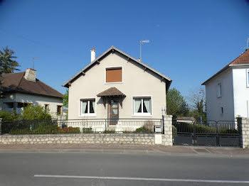maison à Villemandeur (45)