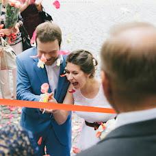 Wedding photographer Irina Evushkina (irisinka). Photo of 18.09.2015