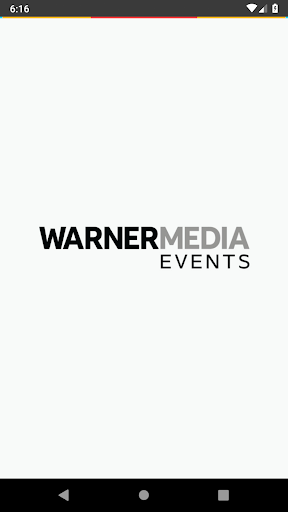 Screenshot for WarnerMedia Events in United States Play Store