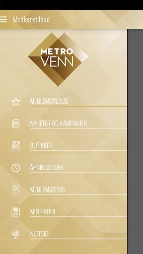 Metro Venn
