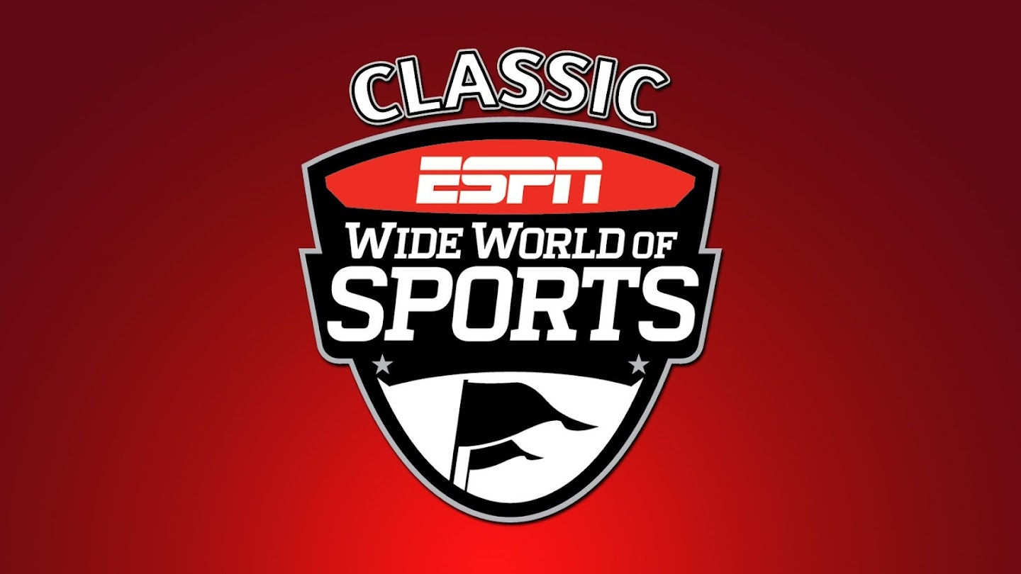 Classic Wide World of Sports