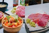 曾鮮黑鮪魚專賣店