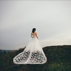 Wedding photographer Masha Yurchuk (Yurchuk). Photo of 17.06.2015