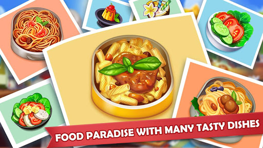 Cooking Madness - A Chef's Restaurant Games Juegos (apk) descarga gratuita para Android/PC/Windows screenshot