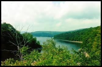 Photo: Downsville Reservoir