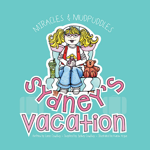Sydney's Vacation cover