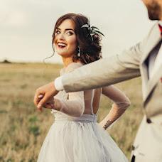 Свадебный фотограф Лидия Сидорова (kroshkaliliboo). Фотография от 15.10.2015