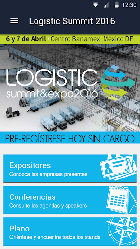 LOGISTIC SUMMIT EXPO