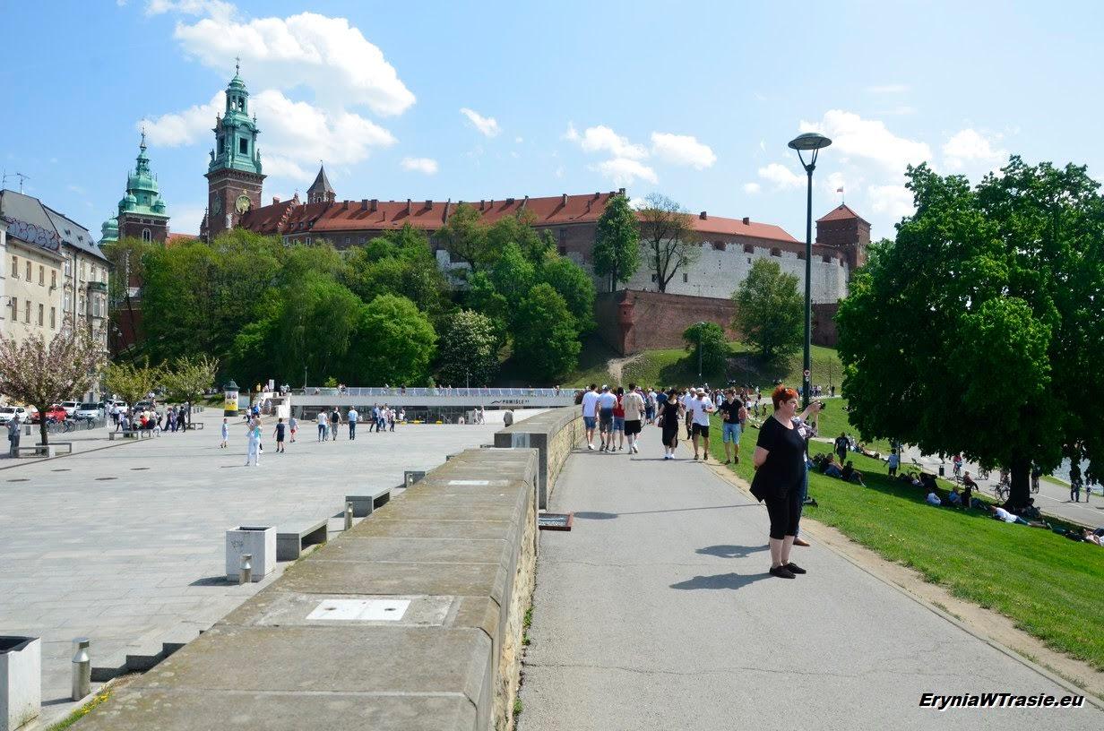 patrz: Kraków zPrzewodniczką