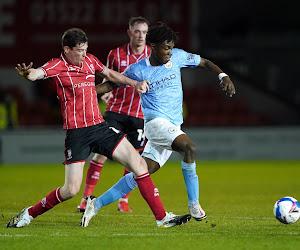 Anderlecht zag toptalent vertrekken naar Engeland: jonge Belg debuteert als 16-jarige bij Man City U21
