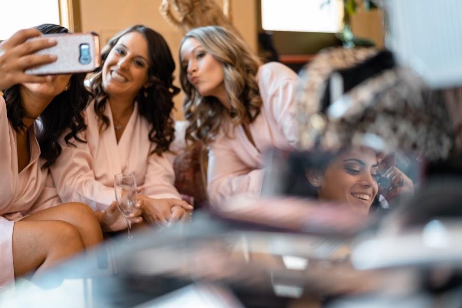 Wedding photographer Giandomenico Cosentino (giandomenicoc). Photo of 07.02.2020