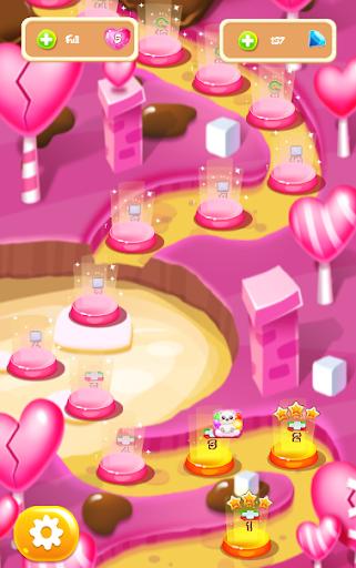 Candy Hunter 3.2 screenshots 5