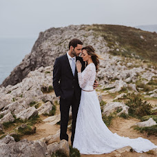 Wedding photographer Joaquín González (joaquinglez). Photo of 31.05.2018