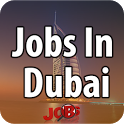 Jobs in Dubai icon