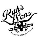 Rahr & Sons Hazy Hefe