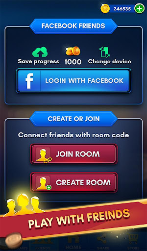 Carrom Kingu2122 - Best Online Carrom Board Pool Game 3.0.0.67 screenshots 21