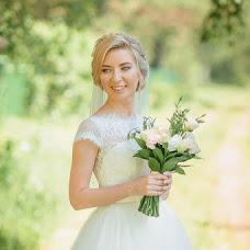 Wedding photographer Maksim Sokolov (Letyi). Photo of 23.06.2017