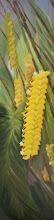 """Photo: """"Where the Wild Flowers Grow No. 1"""" - Hana, Maui - 12"""" x 48"""" (sold)"""