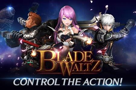 Blade Waltz v1.2.0 (Mod)