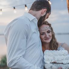 Wedding photographer Arina Mukhina (ArinaMukhina). Photo of 14.11.2016