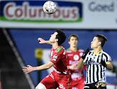 Gertjan De Mets va quitter Zulte Waregem pour Beerschot Wilrijk