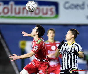 Le Beerschot Wilrijk va accueillir un ancien Brugeois