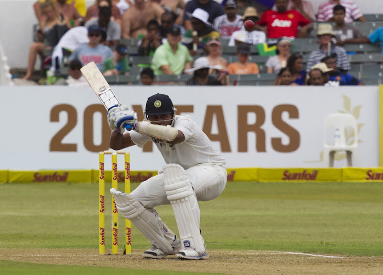 India's Murali Vijay. Picture: REUTERS