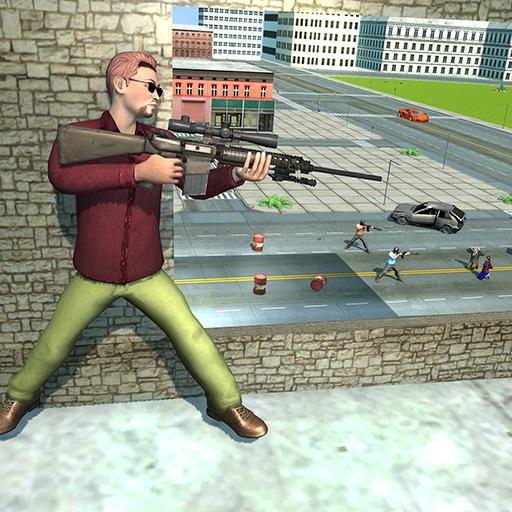 Modern Sniper Assassin 3D for PC
