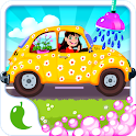 Amazing Car Wash For Girls PE icon