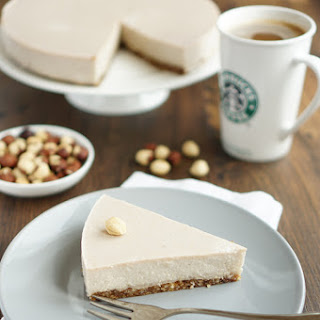 Cashew Pie with Coconut Milk and Honey Recipe