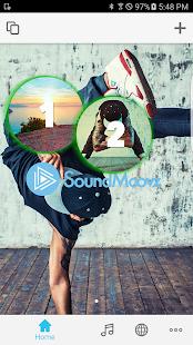 SoundMoovz - náhled