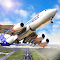 Airplane Flight Simulator 2016 file APK Free for PC, smart TV Download