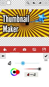 Thumbnail Maker MOD APK 2.2 [No Ads] 3
