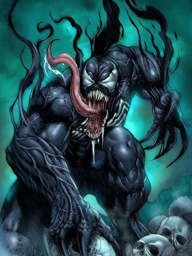 Venom Wallpaper Hd On Google Play Reviews Stats