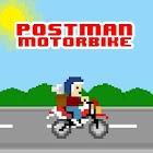 POSTMAN MOTORBIKE icon