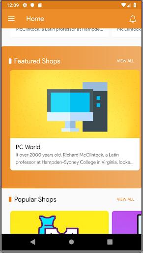 Multi-Store screenshot 14