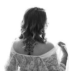 Wedding photographer Mariya Fedorova (Njaka). Photo of 09.08.2017
