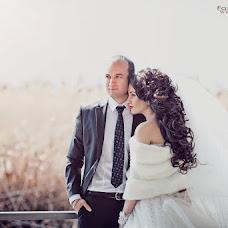 Wedding photographer Rinat Fayzulin (RinatArt). Photo of 06.05.2017