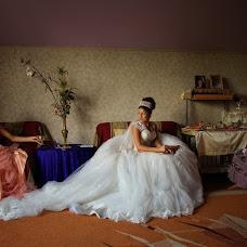 Wedding photographer Dmitriy Kervud (Kerwood). Photo of 06.05.2015