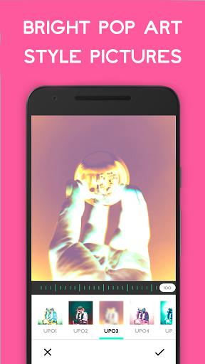 filtri pop