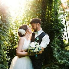 Wedding photographer Viktoriya Brovkina (Lamerly). Photo of 18.08.2016
