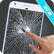 Game Broken Screen Prank APK for Windows Phone