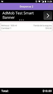 App de mi jefa - náhled