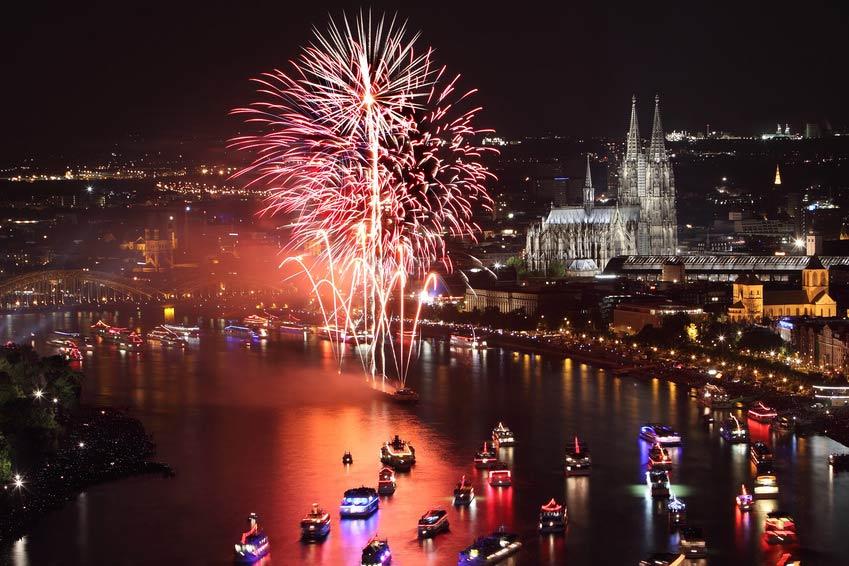 НаРождество вГерманию: Кельн— Бонн— Дюссельдорф— Брюль - 4