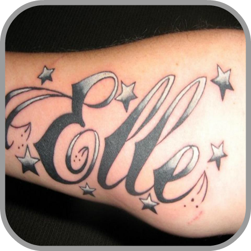 Name Tattoos - Find or List Great Tattoo Ideas - Apps on Google Play