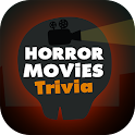 Horror Movies Trivia Quiz icon