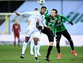 Hannes Delcroix is blij dat hij voor Anderlecht koos